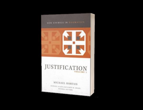 Michael Horton - Justification, Volume 1