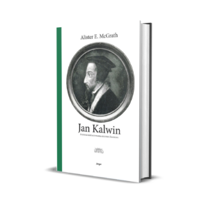 Alister E. McGrath - Jan Kalwin